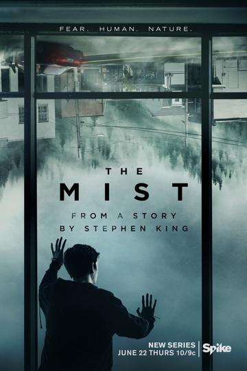 Мгла / The Mist (сериал)