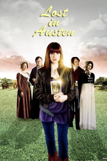 Ожившая книга Джейн Остин / Lost in Austen (сериал)