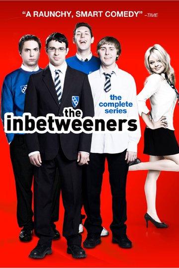 Переростки / The Inbetweeners (сериал)