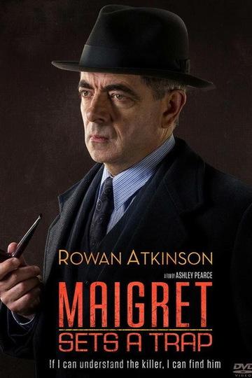 Мегрэ / Maigret (сериал)
