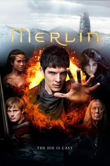 Великий Мерлин / Merlin (сериал)