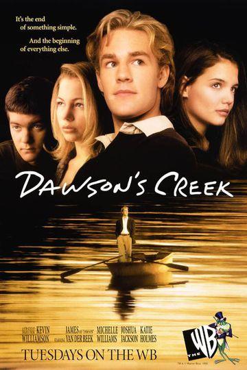 Бухта Доусона / Dawson's Creek (сериал)