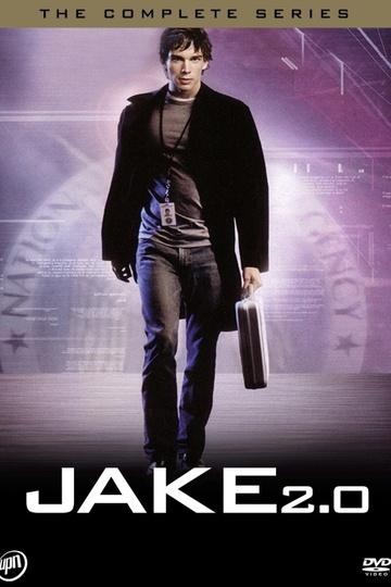 Джейк 2.0 / Jake 2.0 (сериал)