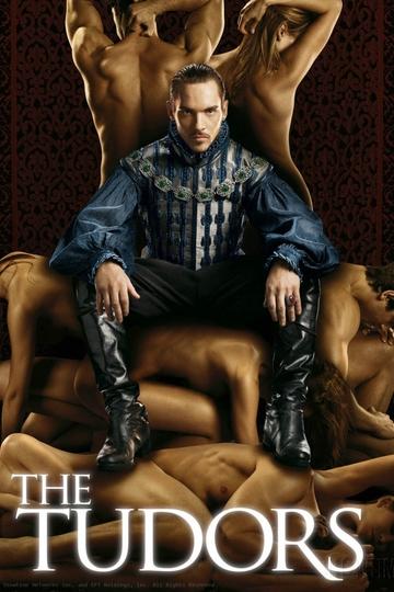 Тюдоры / The Tudors (сериал)