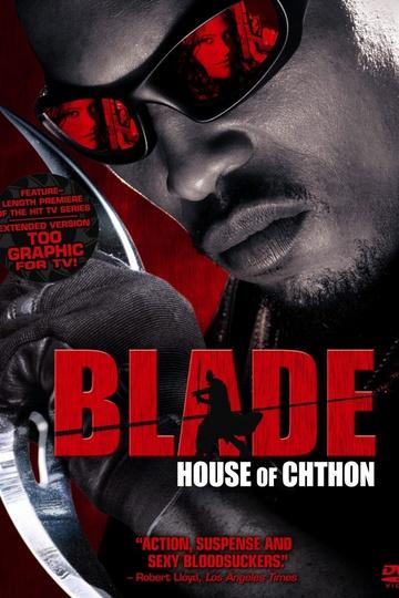 Блэйд / Blade: The Series (сериал)