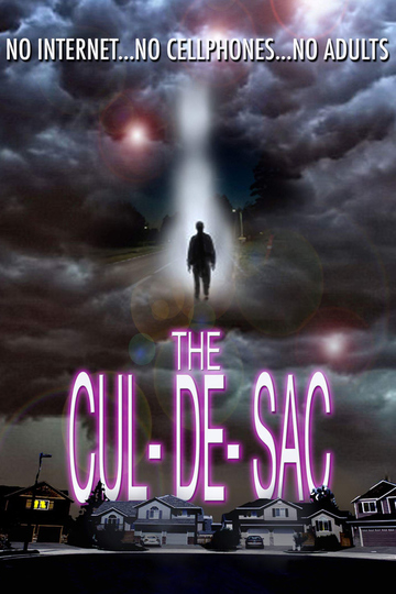 Тупик / The Cul de Sac (сериал)