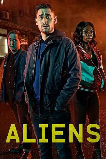 Пришельцы / The Aliens (сериал)