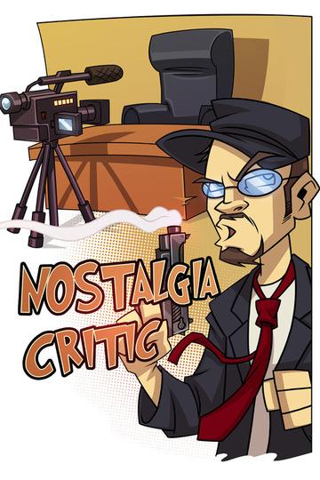 Ностальгирующий критик / Nostalgia Critic (сериал)