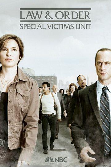 Закон и порядок: Специальный корпус / Law & Order: Special Victims Unit (сериал)