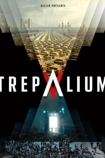 Трепалиум / Trepalium (сериал)