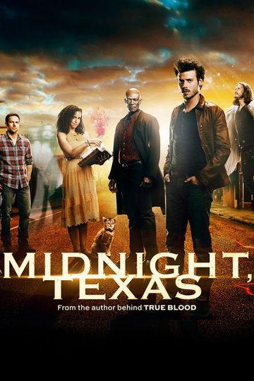 Полуночный Техас / Midnight, Texas (сериал)