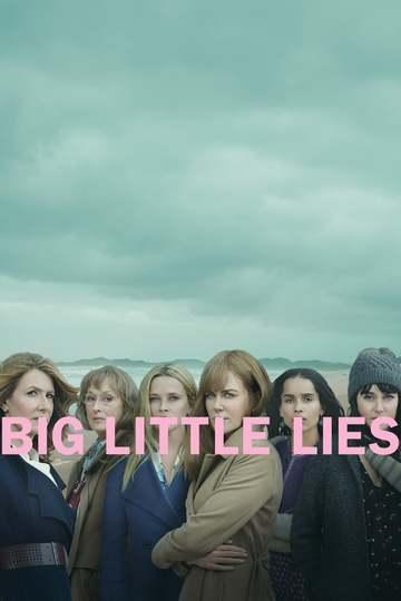 Большая маленькая ложь / Big Little Lies (сериал)