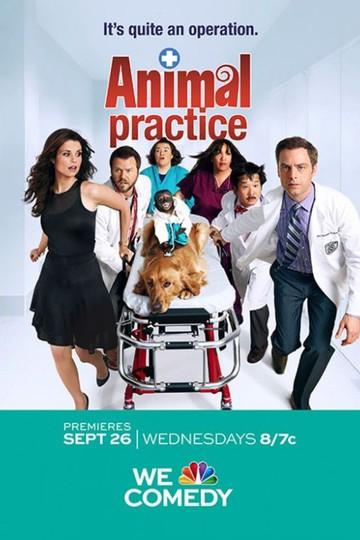 Animal Practice (show)