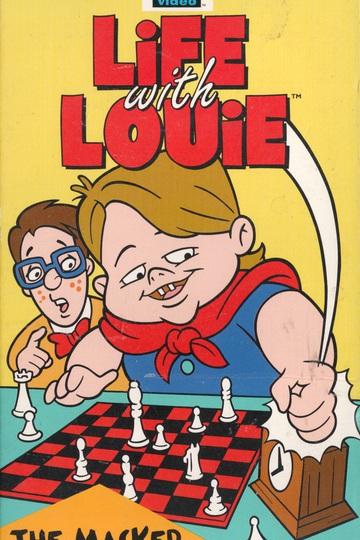 Жизнь с Луи / Life with Louie (сериал)