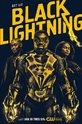 Черная молния (Black Lightning)