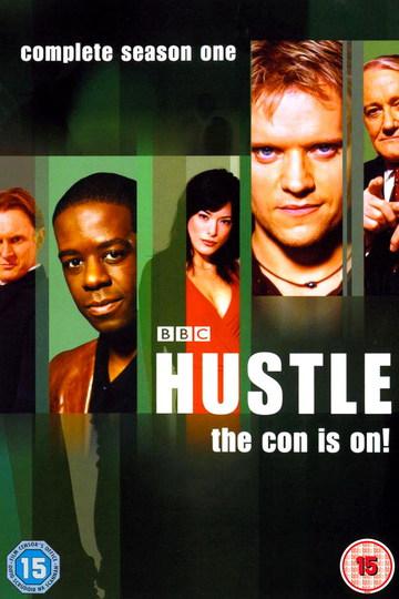 Hustle (show)