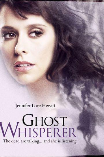 Говорящая с призраками / Ghost Whisperer (сериал)