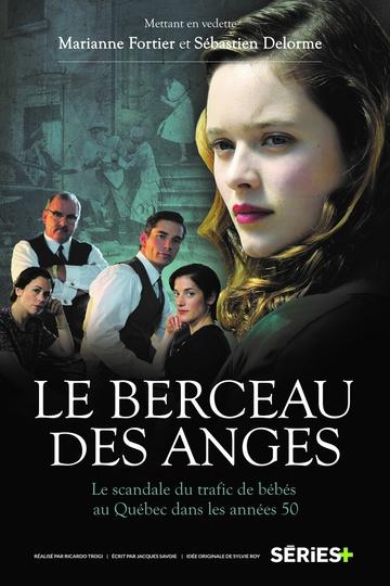 Колыбель ангелов / Le berceau des anges (сериал)
