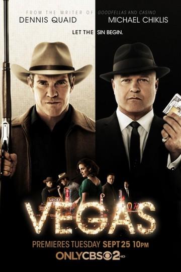 Вегас / Vegas (сериал)