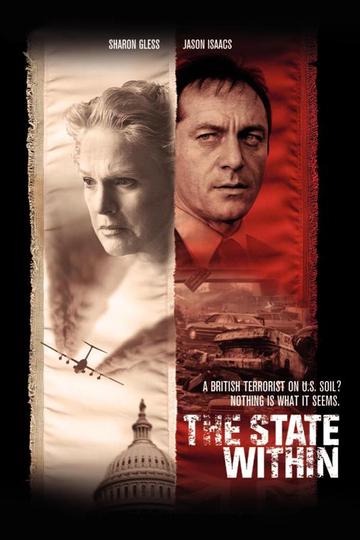 Государство в государстве / The State Within (сериал)