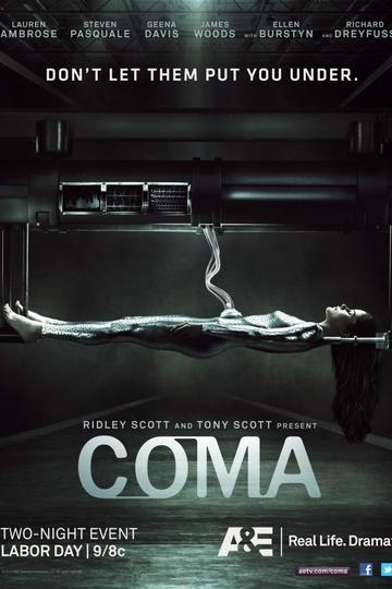 Кома / Coma (сериал)