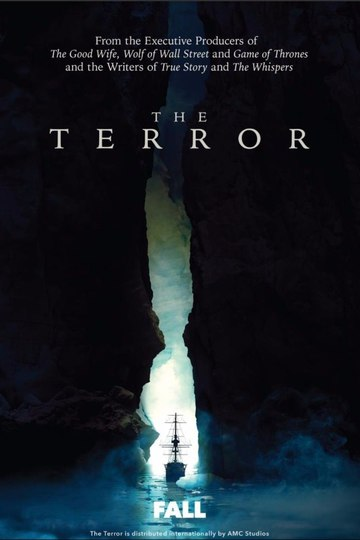 Террор / The Terror (сериал)