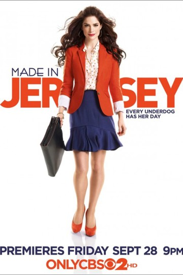 Made in Jersey (show)
