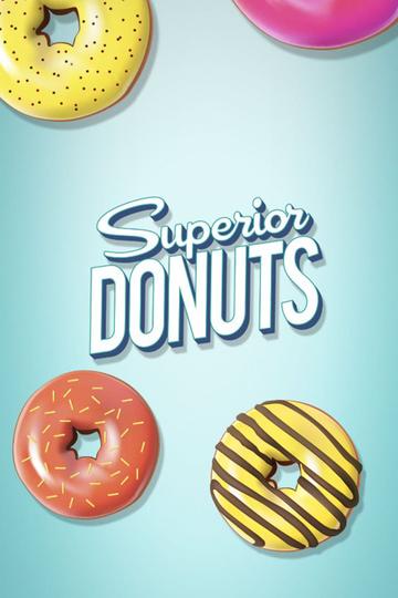 Лучшие пончики / Superior Donuts (сериал)