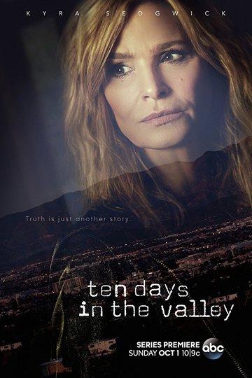 Десять дней в долине / Ten Days in the Valley (сериал)