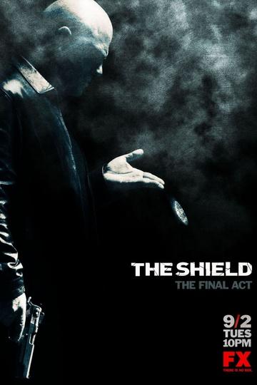 Щит / The Shield (сериал)