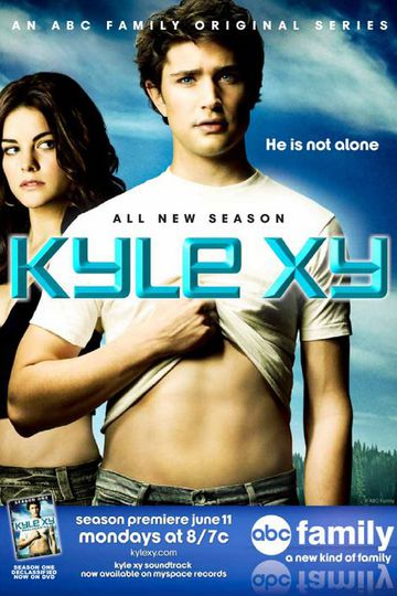 Кайл XY / Kyle XY (сериал)