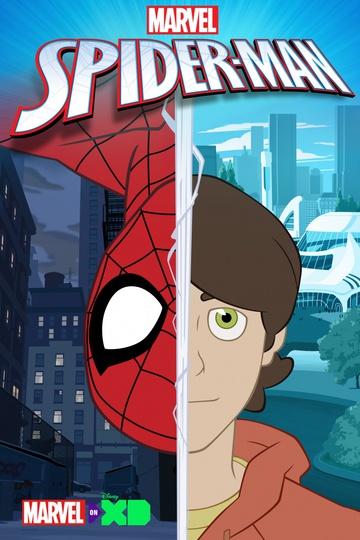 Человек-паук / Spider-Man (сериал)