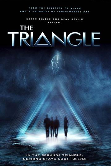 Бермудский треугольник / The Triangle (сериал)