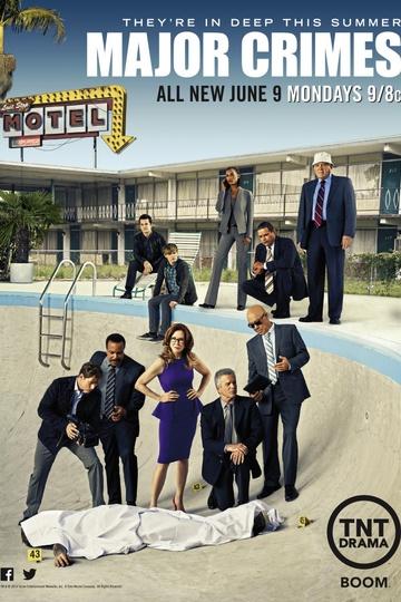Major Crimes (show)