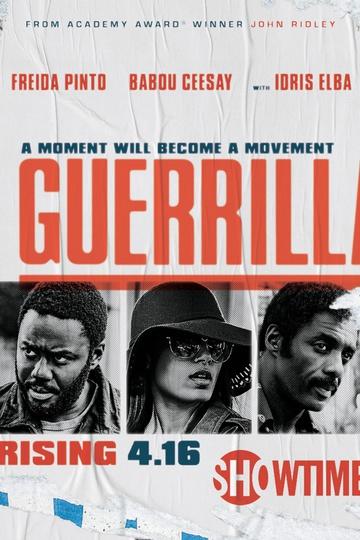 Герилья  / Guerrilla (сериал)