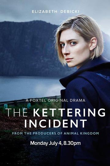 Случай в Кеттеринге / The Kettering Incident (сериал)