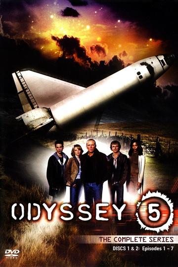 Одиссея 5 / Odyssey 5 (сериал)