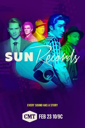 Сан Рекордс / Sun Records (сериал)