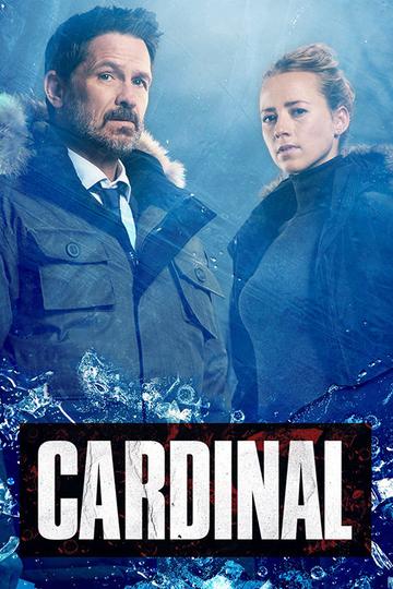 Кардинал  / Cardinal (сериал)