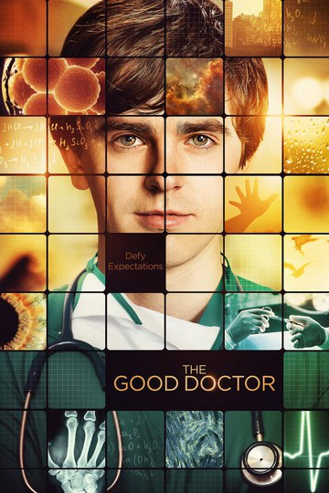 Хороший доктор / The Good Doctor (сериал)