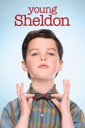 Детство Шелдона / Young Sheldon (сериал)