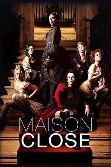 Дом терпимости / Maison close (сериал)