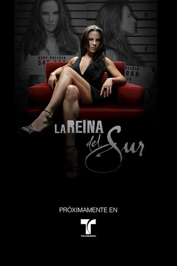 Королева юга  / La Reina del Sur (сериал)