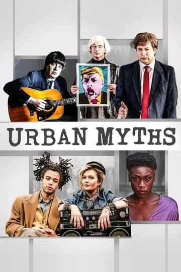 Городские легенды / Urban Myths (сериал)