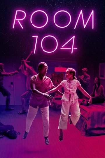 Комната 104 / Room 104 (сериал)