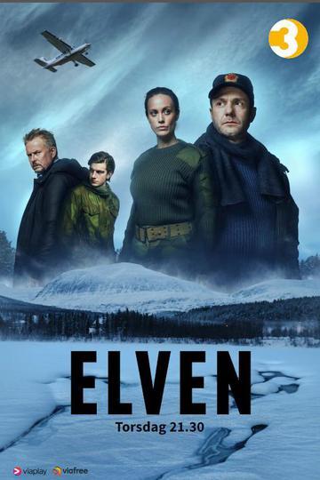 Река / Elven (сериал)