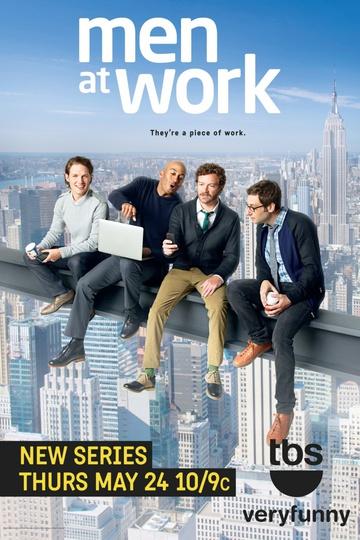 Men at Work (show)