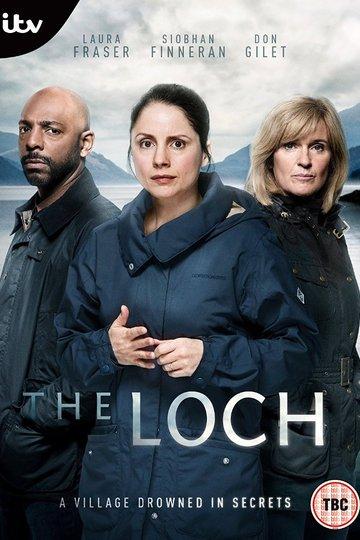 Озеро  / The Loch (сериал)