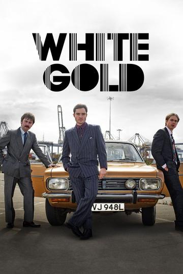 Белое золото / White Gold (сериал)