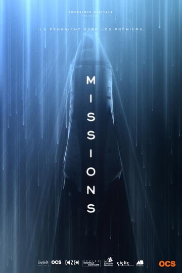 Миссии / Missions (сериал)